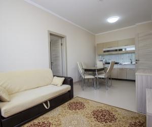 3х-комнатные апартаменты со стиральной машиной