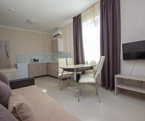 2х-комнатые апартаменты без балкона